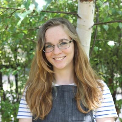 May Schneider