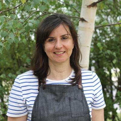 Stella Alexiou