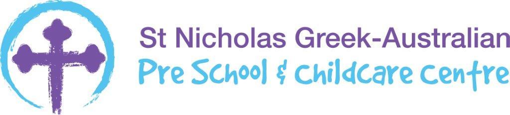 Childcare Canberra – St Nicholas Preschool Logo